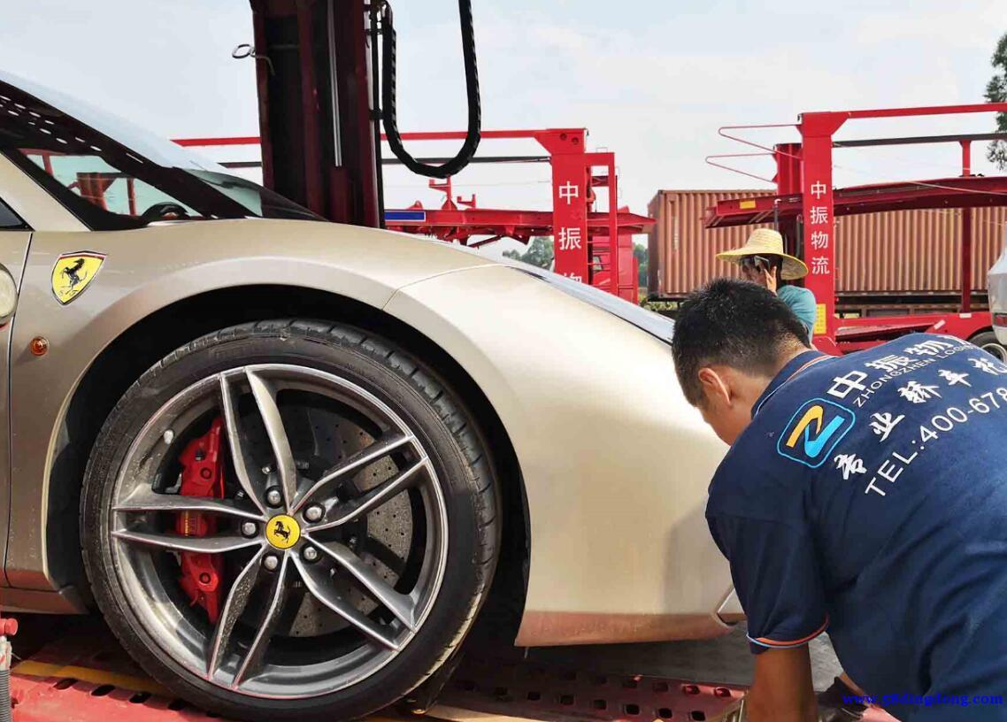 小车托运费用标准 小轿车托运要多少钱?